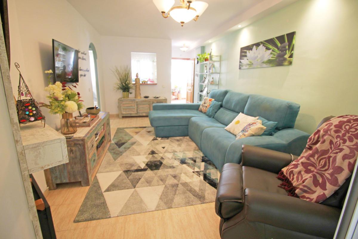 Appartement te koop in Calahonda R3462157