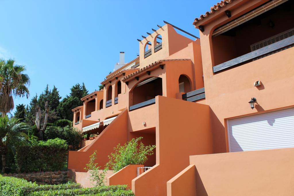 Cozy apartment in Montemar de Torremolinos. Oriented to the South with beautiful views of the Medite, Spain