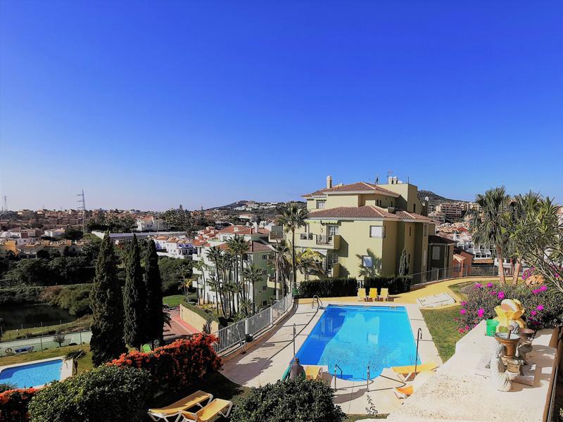 Marbella Banus Apartamento Planta Baja en venta en Málaga – R3583588