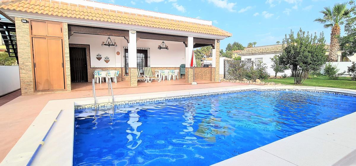 Дом - Fuengirola - R3918697 - mibgroup.es
