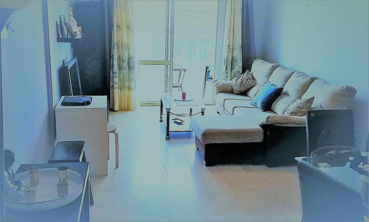 Apartamento 3 Dormitorios en Venta La Cala de Mijas