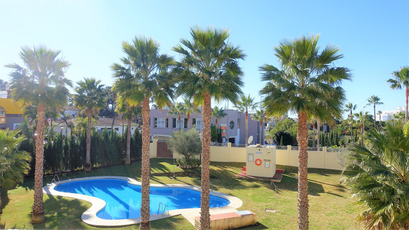 Townhouses for sale in Marbella 1
