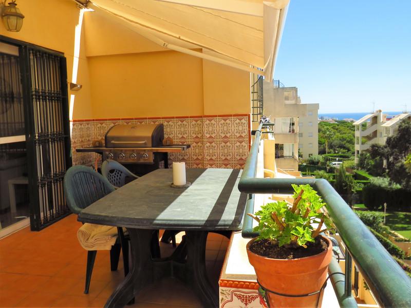 Marbella Banus Ático en venta, Calahonda – R3523873