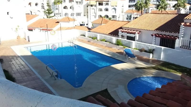 Apartamento Planta Baja en Riviera del Sol
