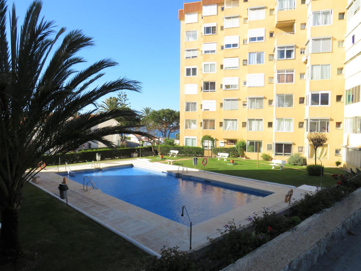 Apartamento Planta Media a la venta en La Cala