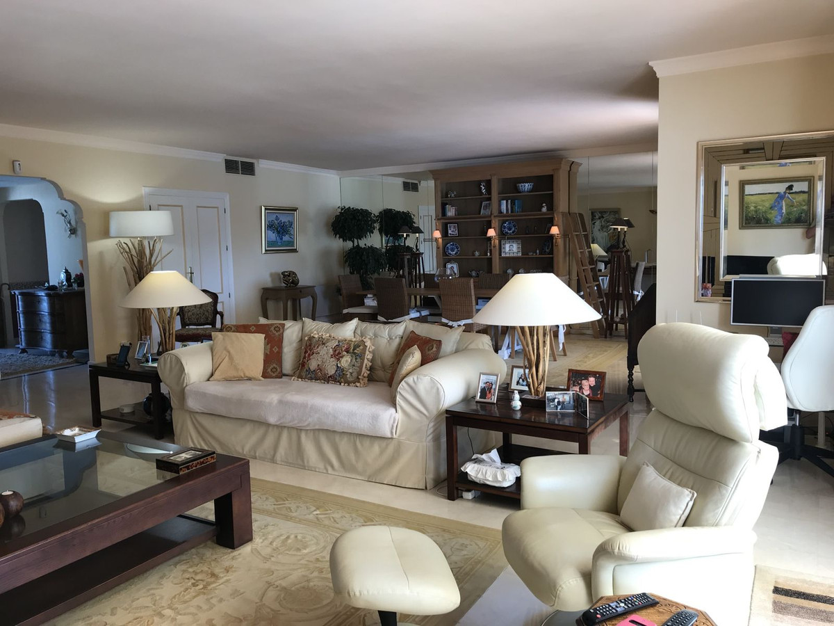 Apartment  Penthouse for sale   in El Presidente