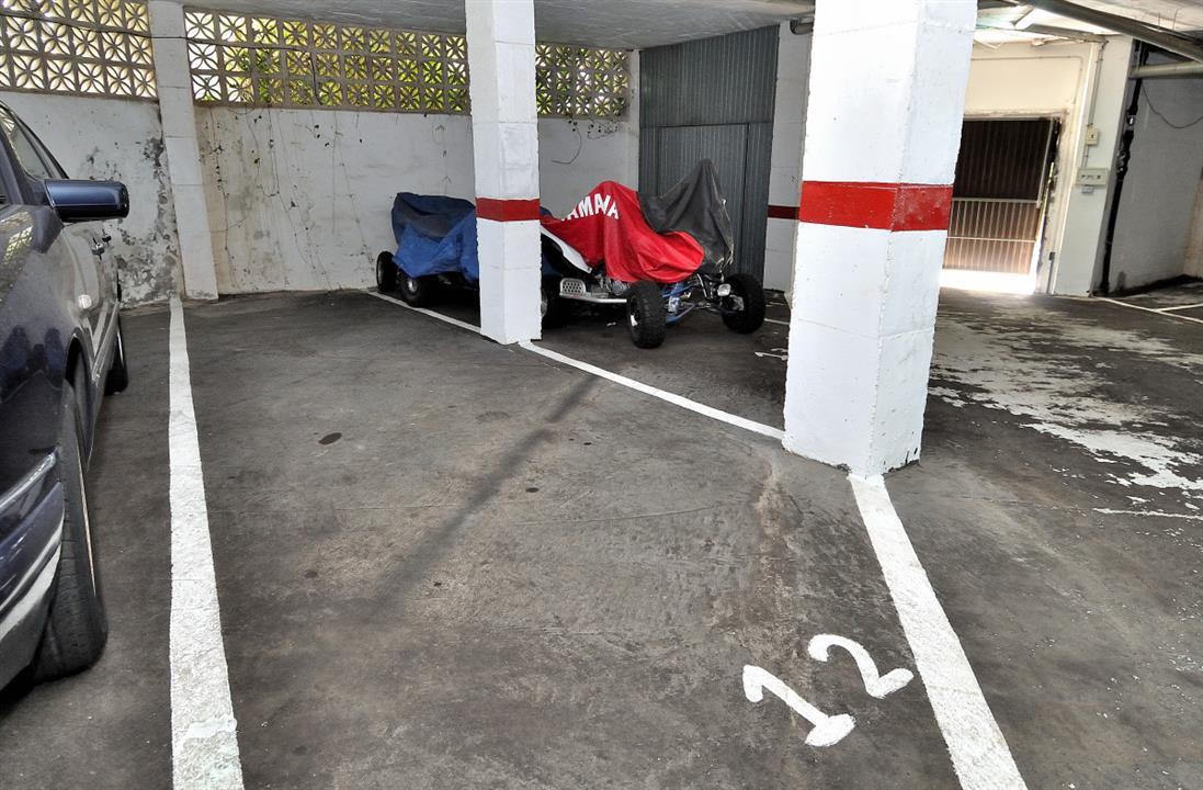 Sales - Garage - Calahonda - 1 - mibgroup.es