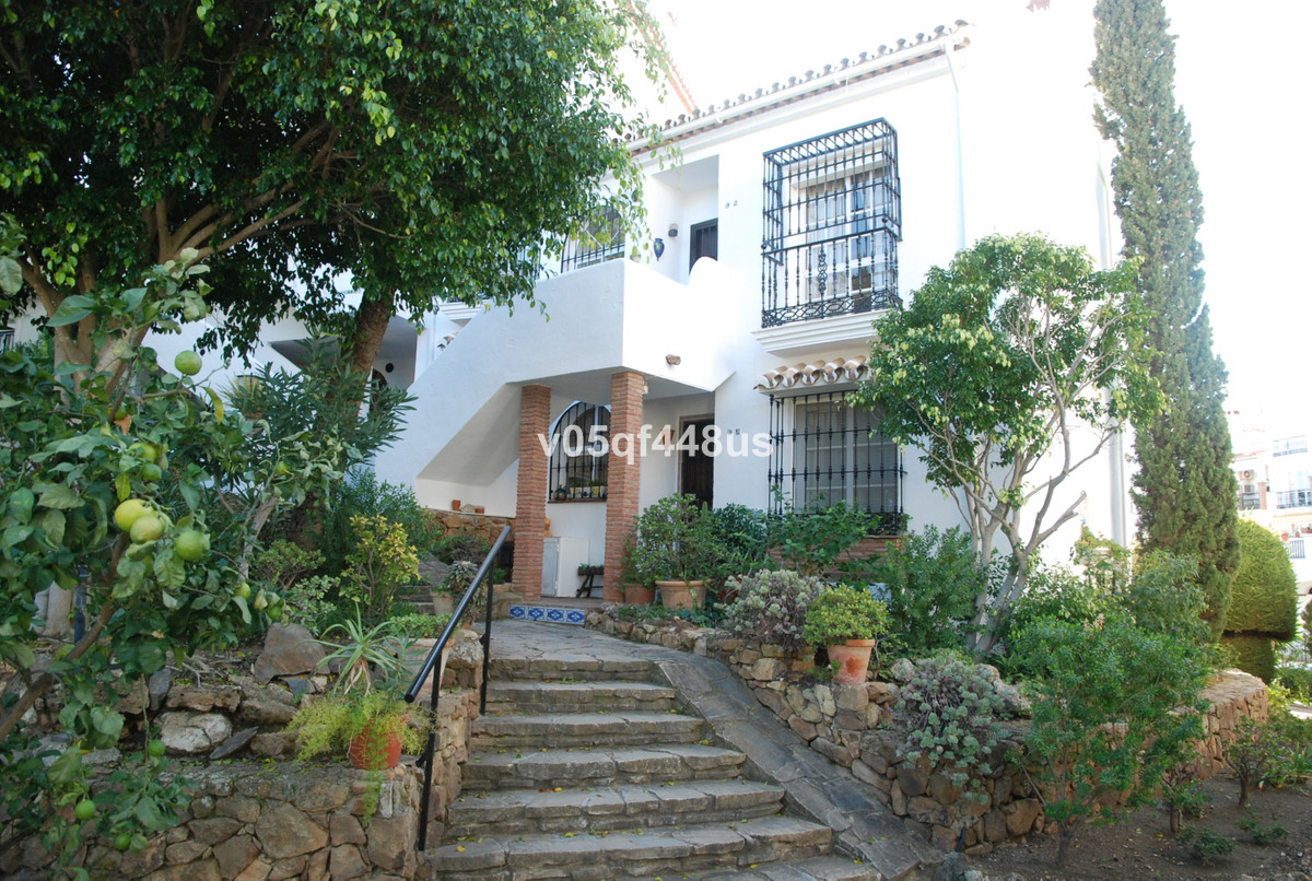 Charming Apartment in true Spanish style in Vista Verde. The apartment has a bright spacious living ,Spain