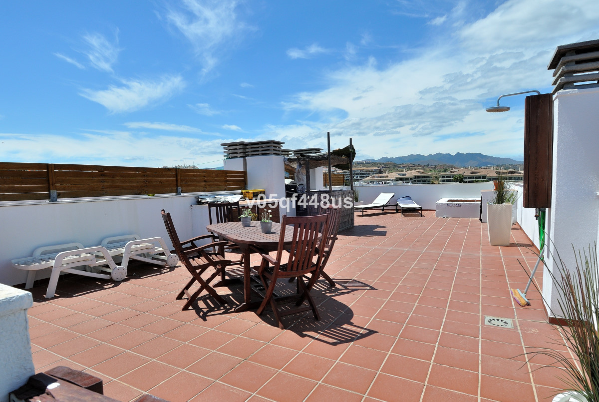 Penthouse for sale in Miraflores