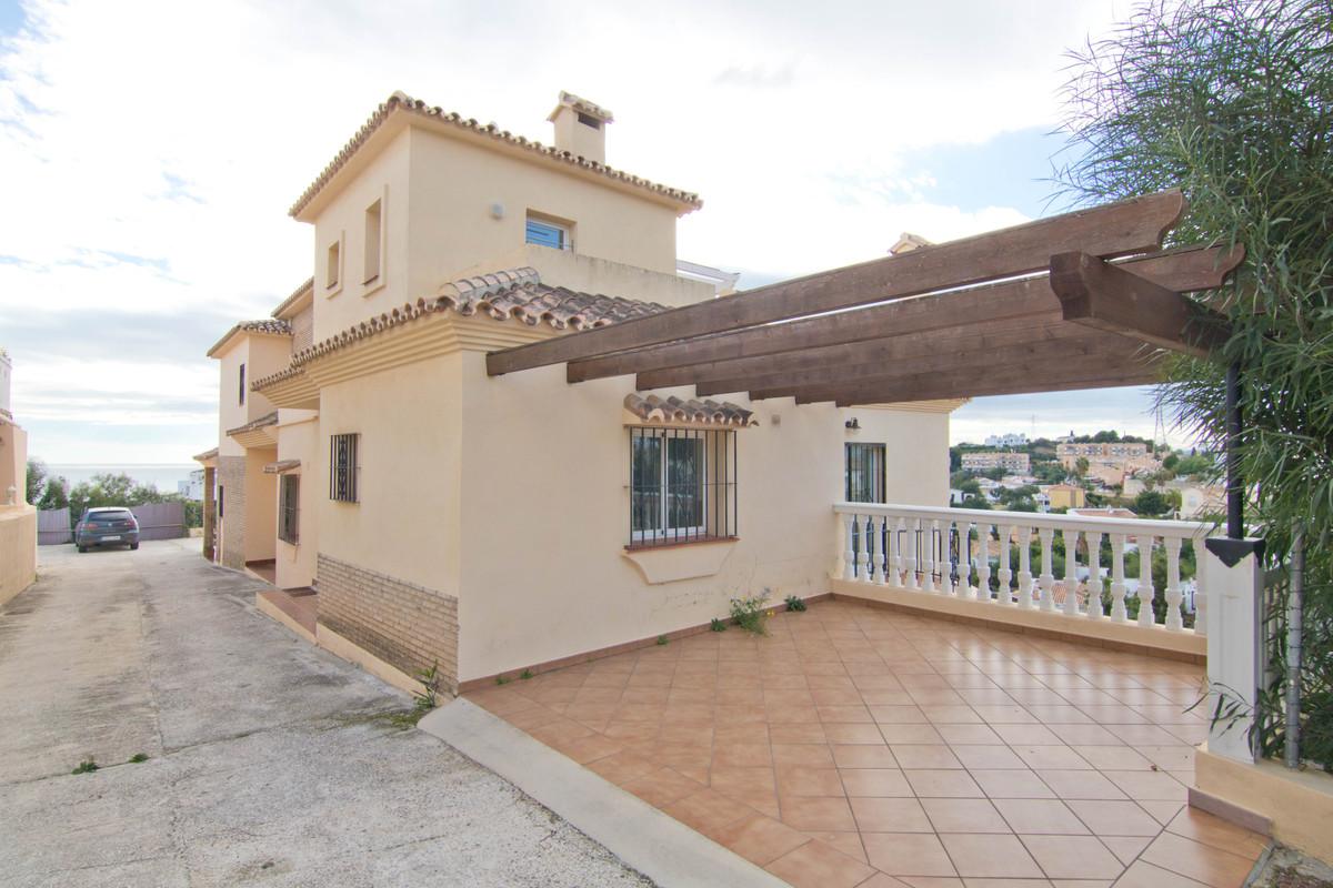 Дом - Fuengirola - R3767275 - mibgroup.es