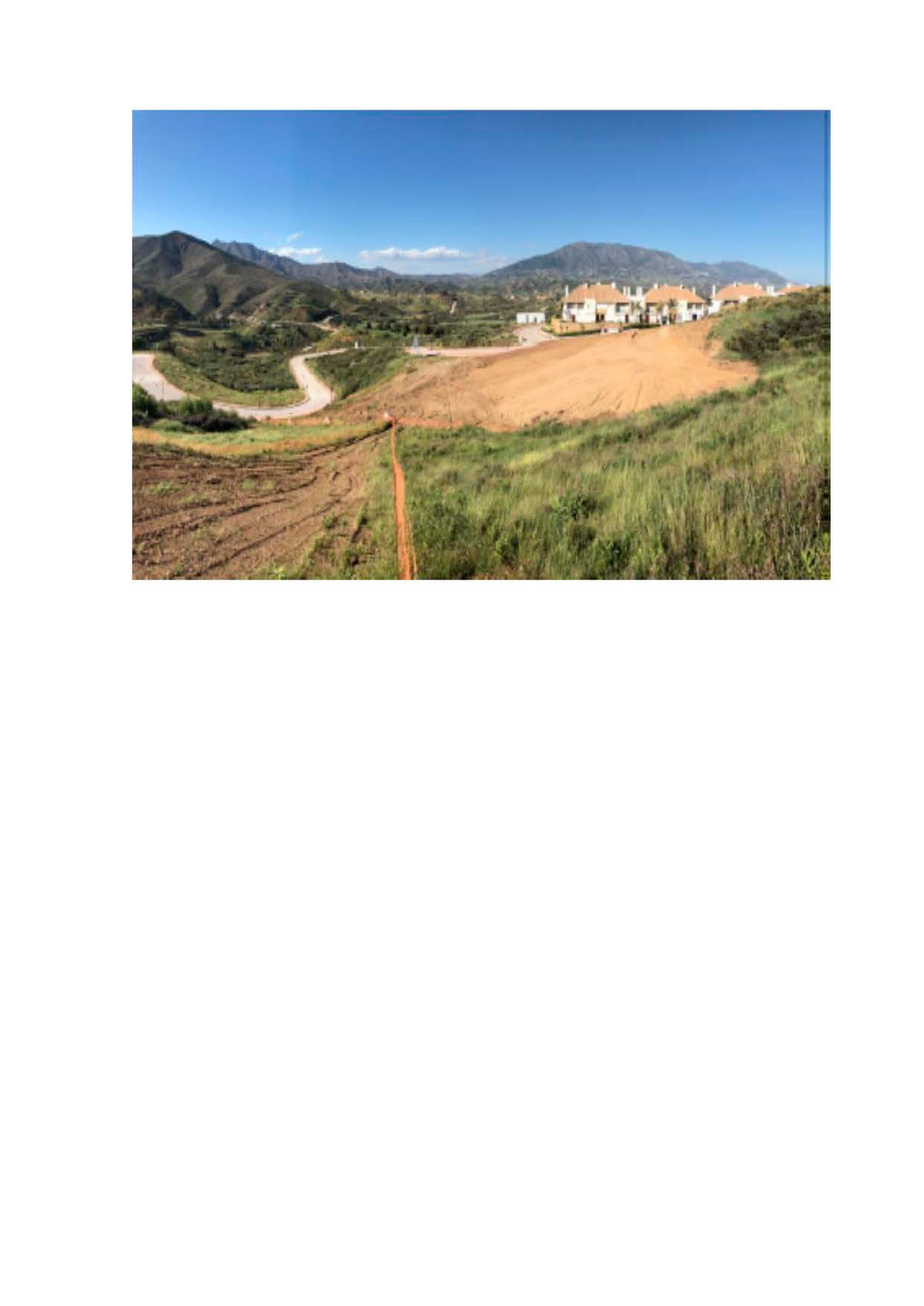 Plot in La Cala Golf R3221419 4