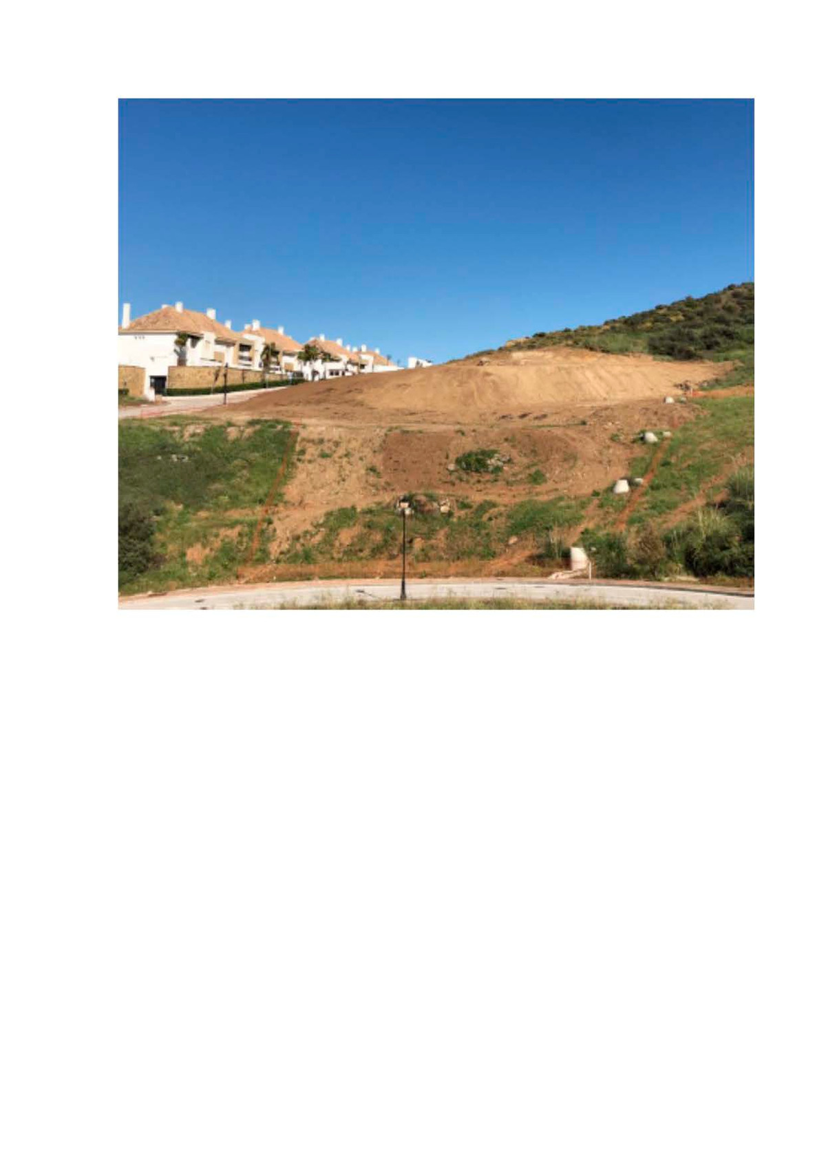 Plot in La Cala Golf R3221419 5