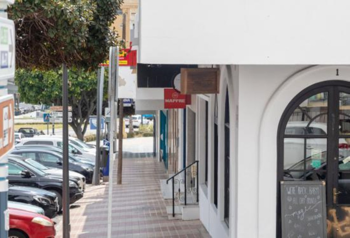 Commercial Premises for sale in Marbella R3709106