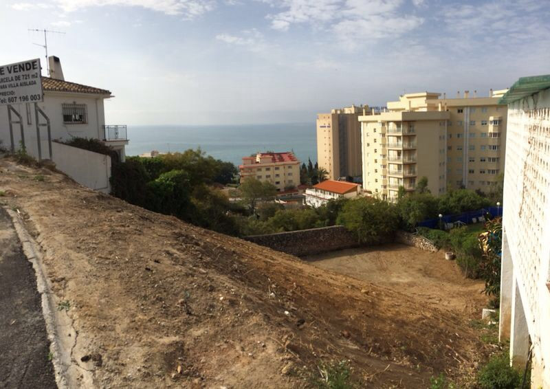 Residential Plot in Torreblanca for sale