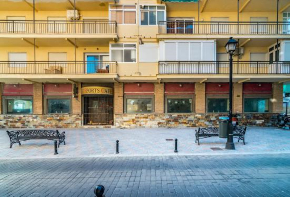 Commercial Premises for sale in Fuengirola R3534862