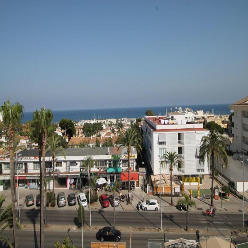 Апартамент средний этаж - Benalmadena - R3573916 - mibgroup.es