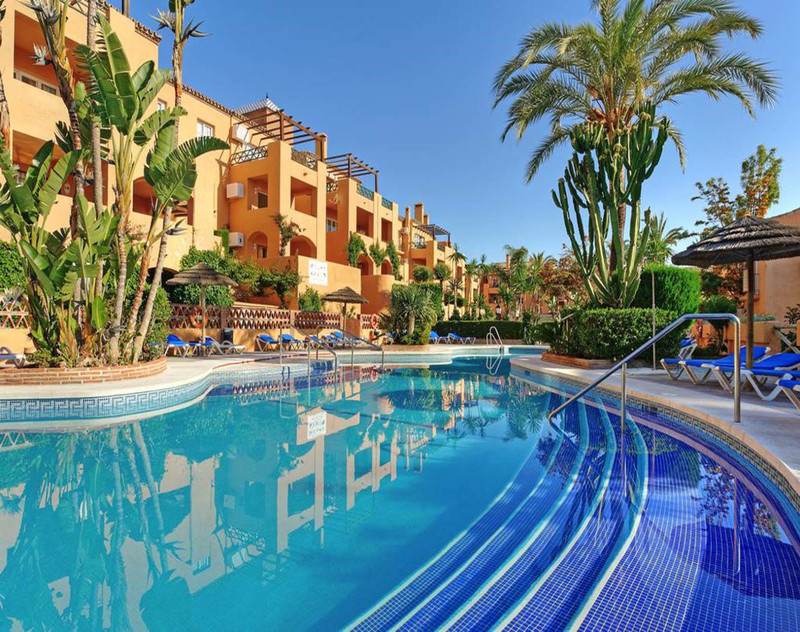 Ground Floor Apartment in Riviera del Sol for sale