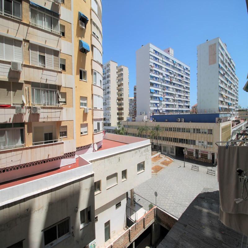 Middle Floor Studio - Torremolinos - R3575023 - mibgroup.es