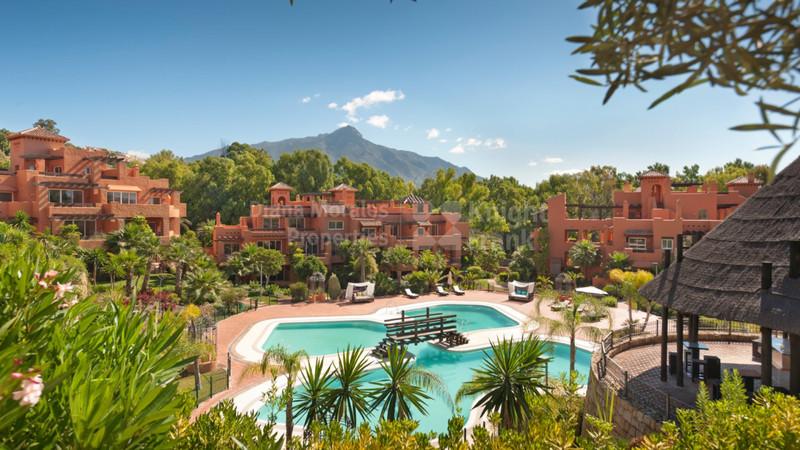 Marbella Banus Apartamento Planta Baja en venta en Marbella – R3614546