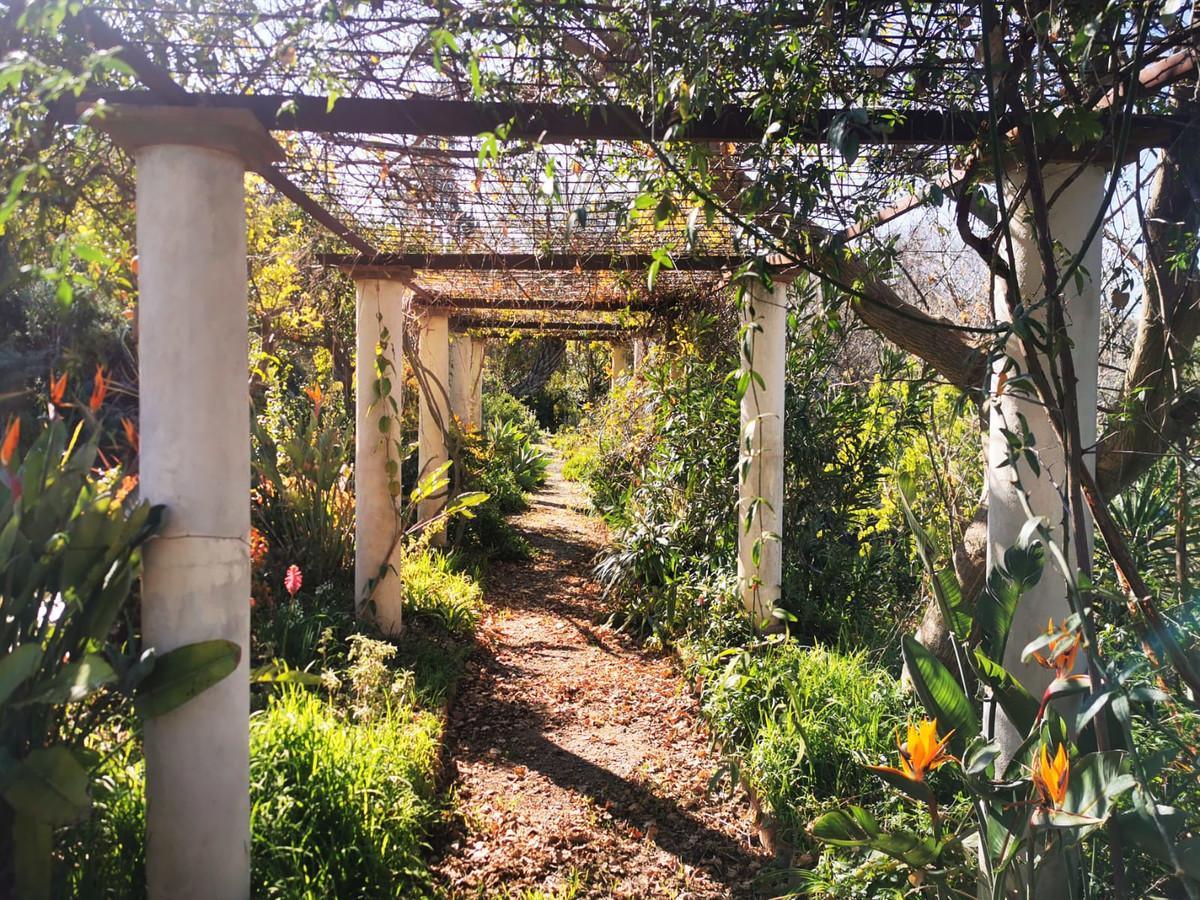 4 Bedroom Villa For Sale, Alhaurín el Grande