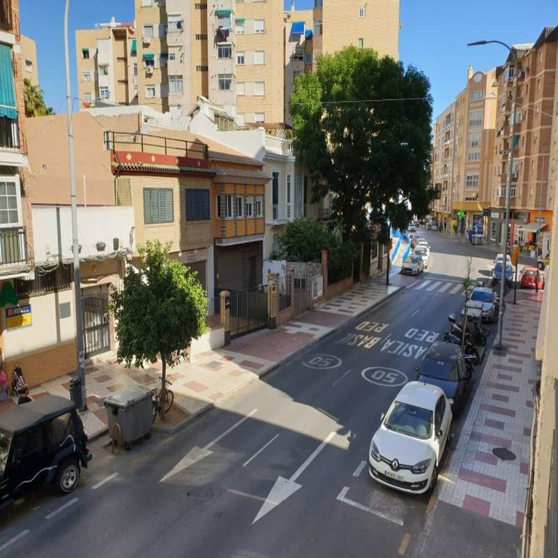Middle Floor Apartment - Málaga - R3584485 - mibgroup.es