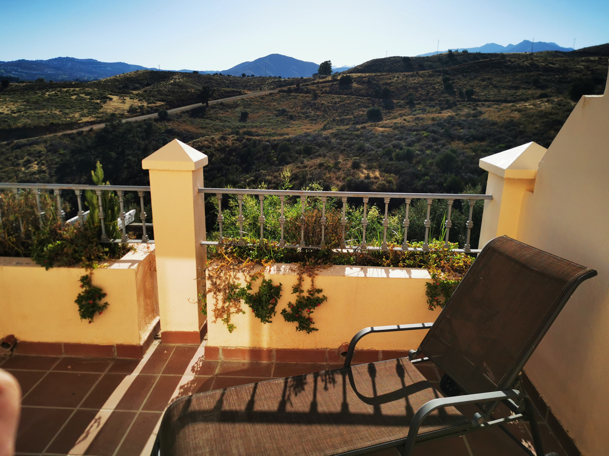 Townhouse Terraced Mijas Golf Málaga Costa del Sol R3683135