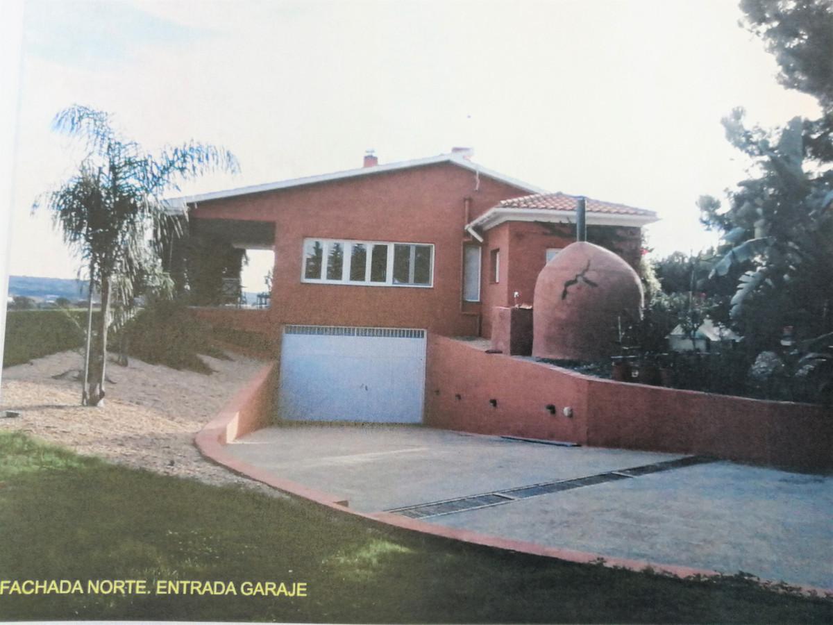 Finca - Cortijo en Calahonda