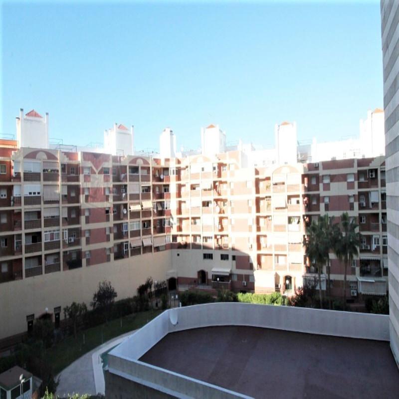 Апартамент средний этаж - Torremolinos - R3575230 - mibgroup.es