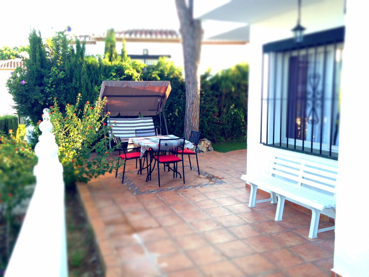 Long Term Rental - Semi-Detached House - Calahonda - 1 - mibgroup.es