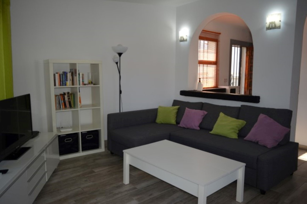Long Term Rental - Semi-Detached House - Calahonda - 10 - mibgroup.es