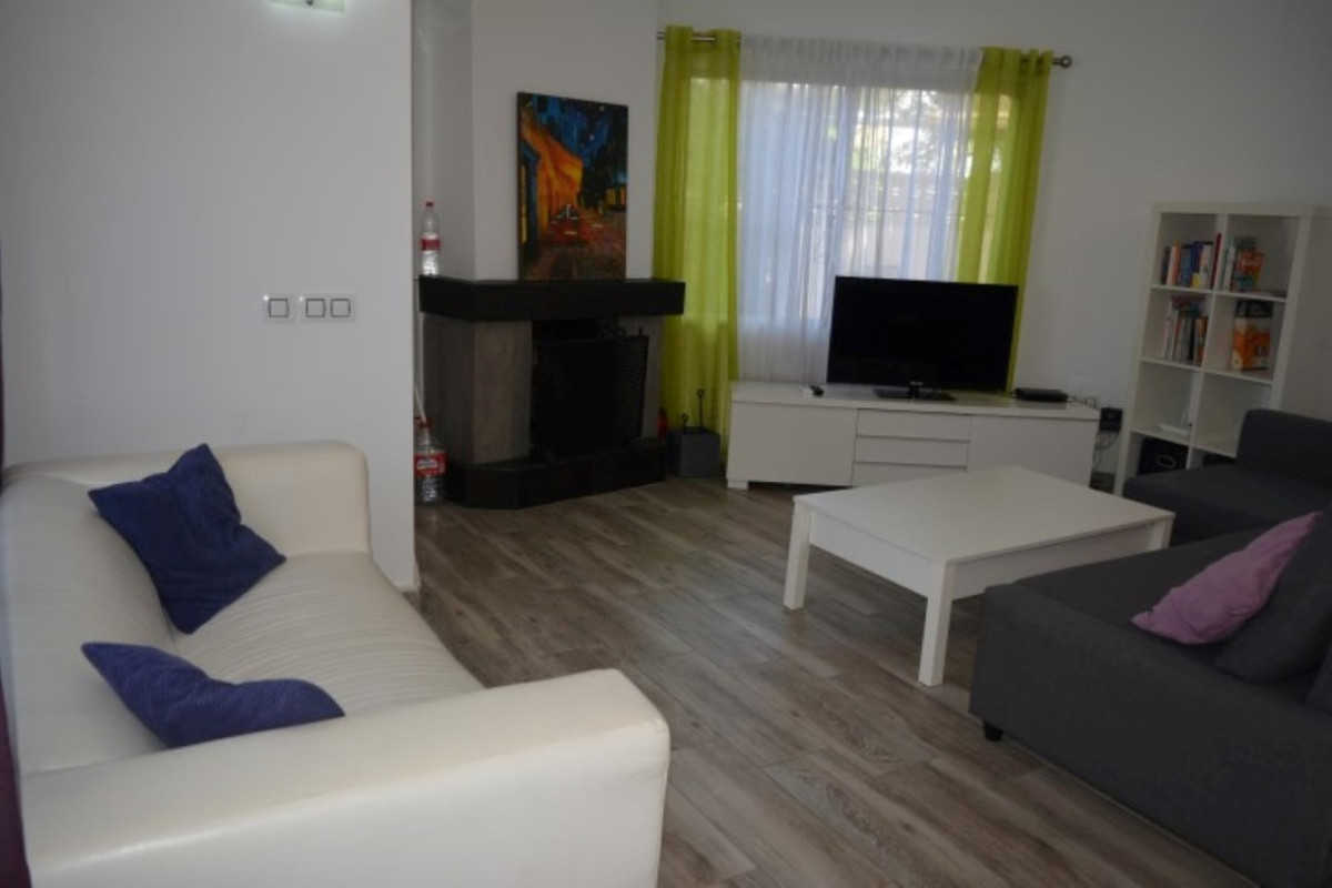 Long Term Rental - Semi-Detached House - Calahonda - 11 - mibgroup.es