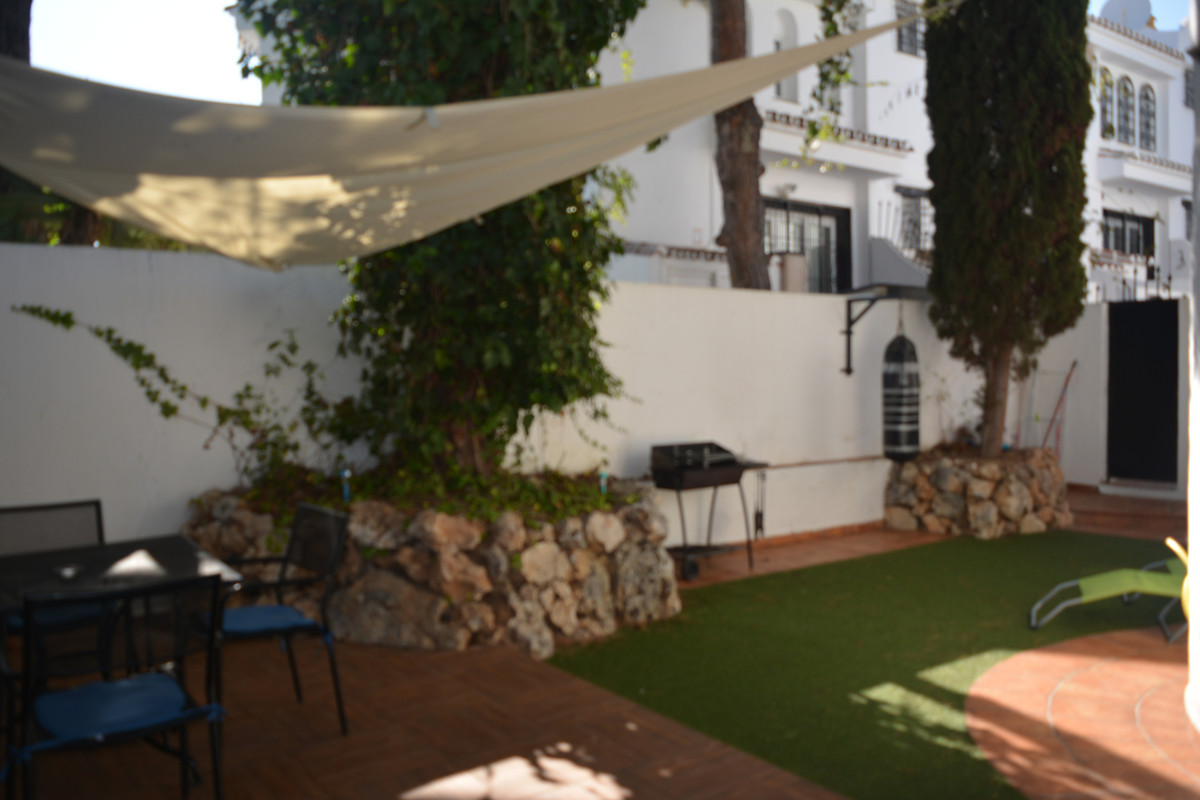 Long Term Rental - Semi-Detached House - Calahonda - 2 - mibgroup.es