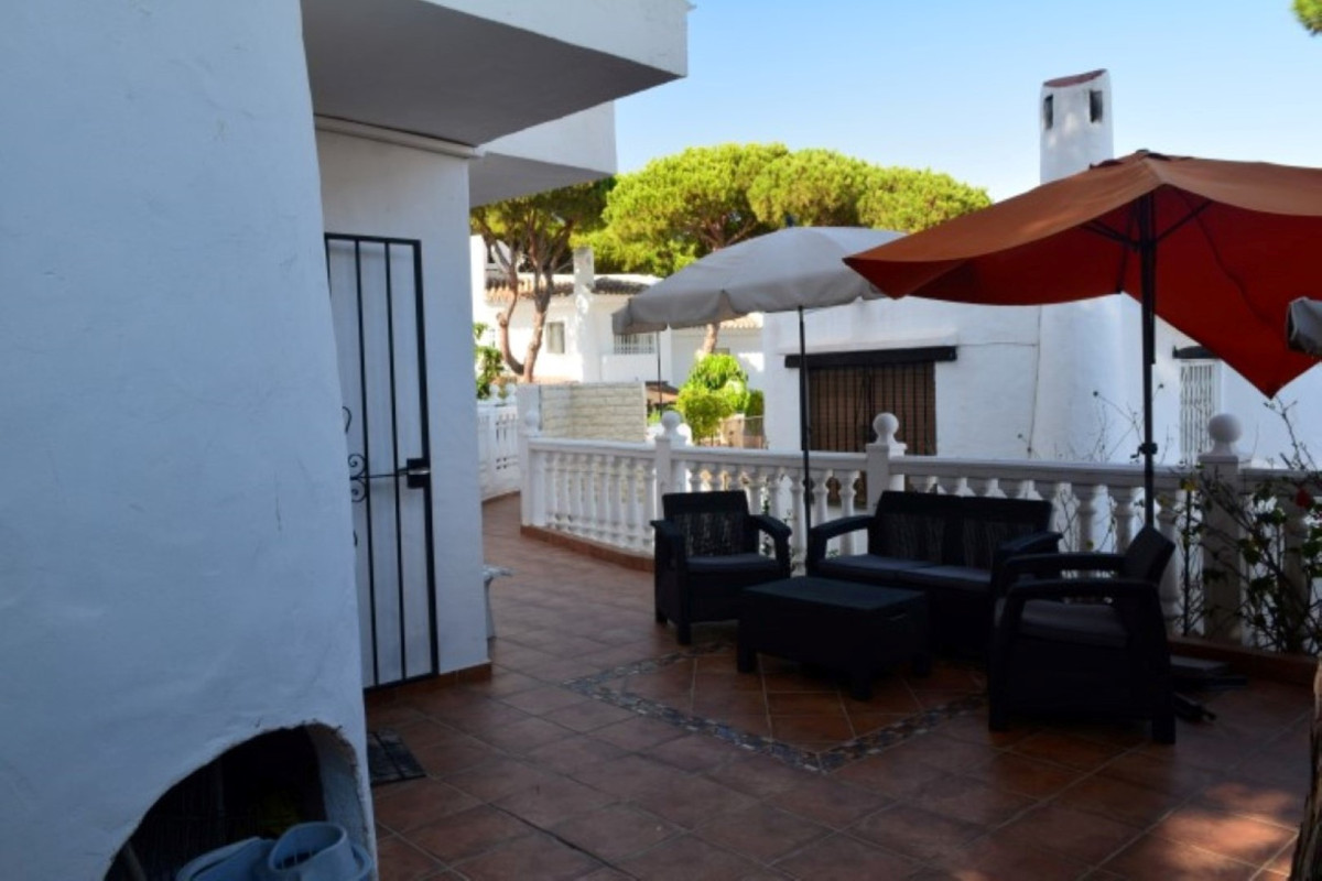 Long Term Rental - Semi-Detached House - Calahonda - 3 - mibgroup.es