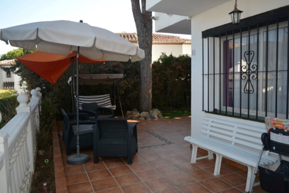 Long Term Rental - Semi-Detached House - Calahonda - 4 - mibgroup.es