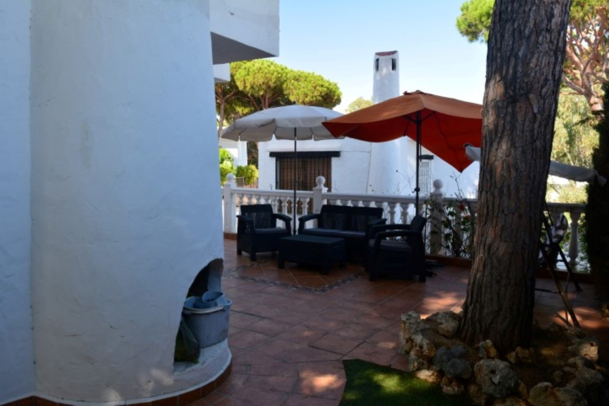 Long Term Rental - Semi-Detached House - Calahonda - 5 - mibgroup.es