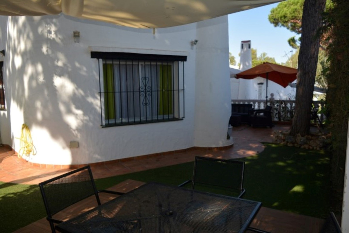 Long Term Rental - Semi-Detached House - Calahonda - 6 - mibgroup.es