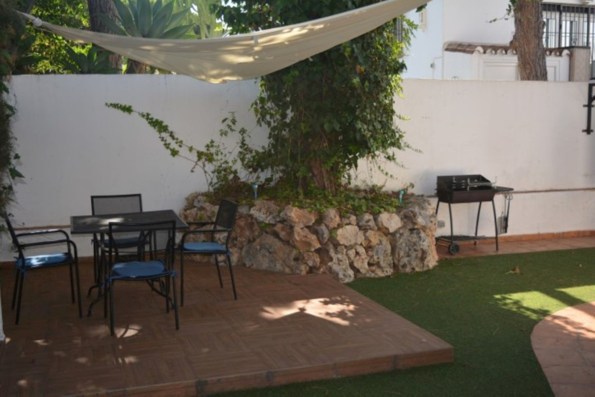Long Term Rental - Semi-Detached House - Calahonda - 7 - mibgroup.es