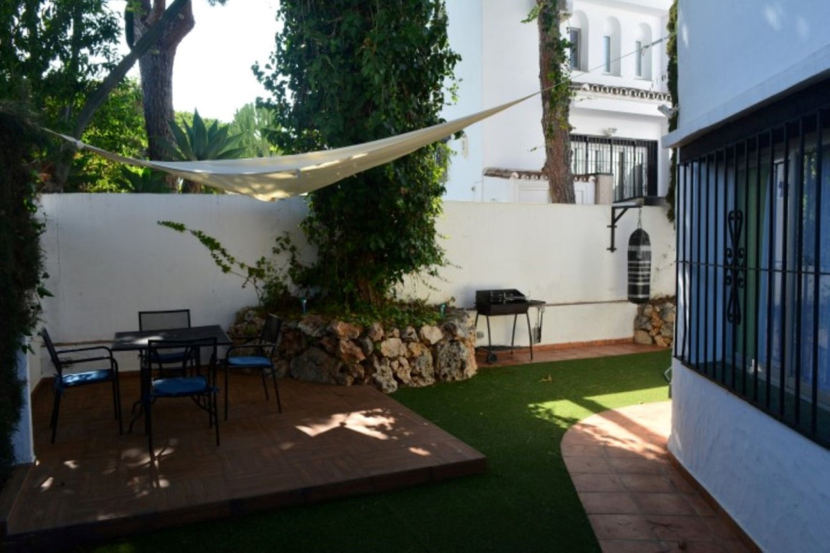 Long Term Rental - Semi-Detached House - Calahonda - 8 - mibgroup.es