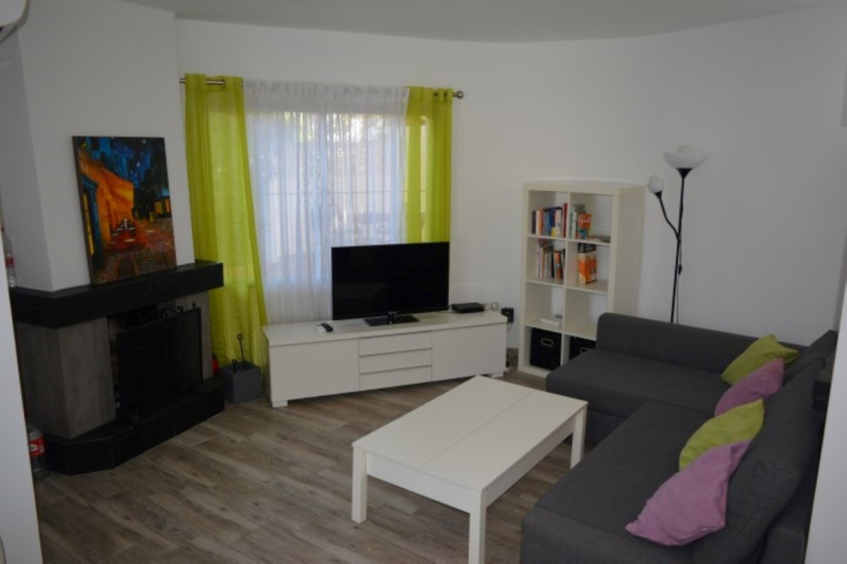 Long Term Rental - Semi-Detached House - Calahonda - 9 - mibgroup.es