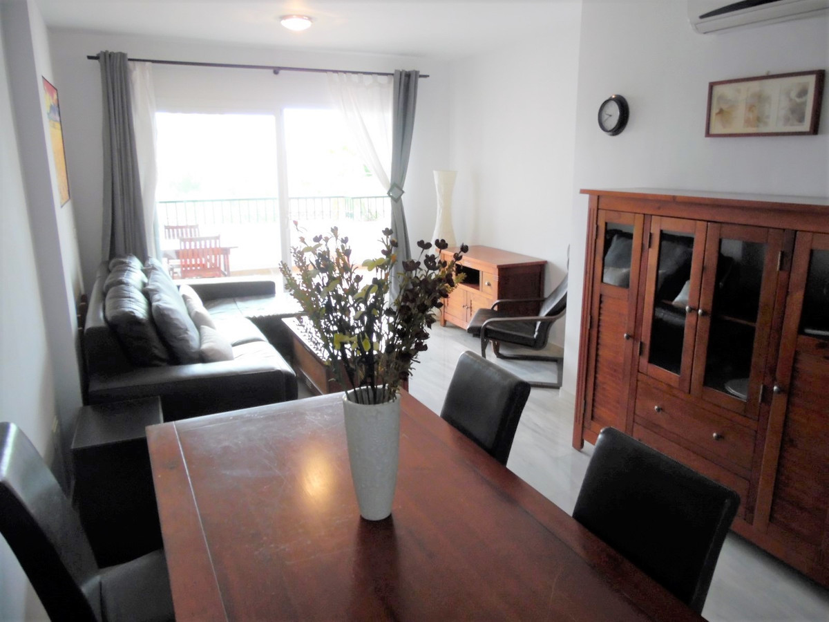 Middle Floor Apartment for sale in Calahonda R3405049