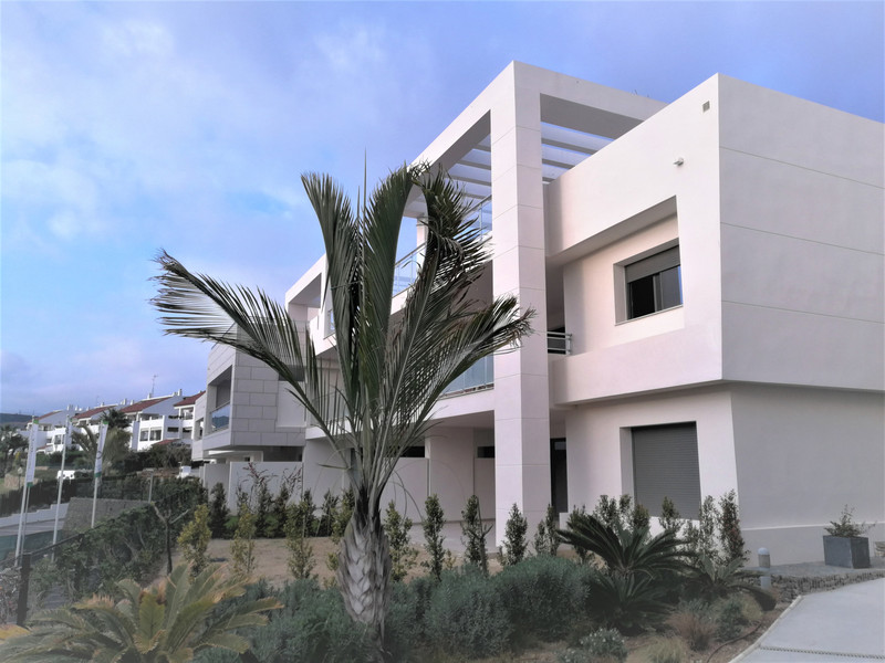 Penthouses In Casares 8