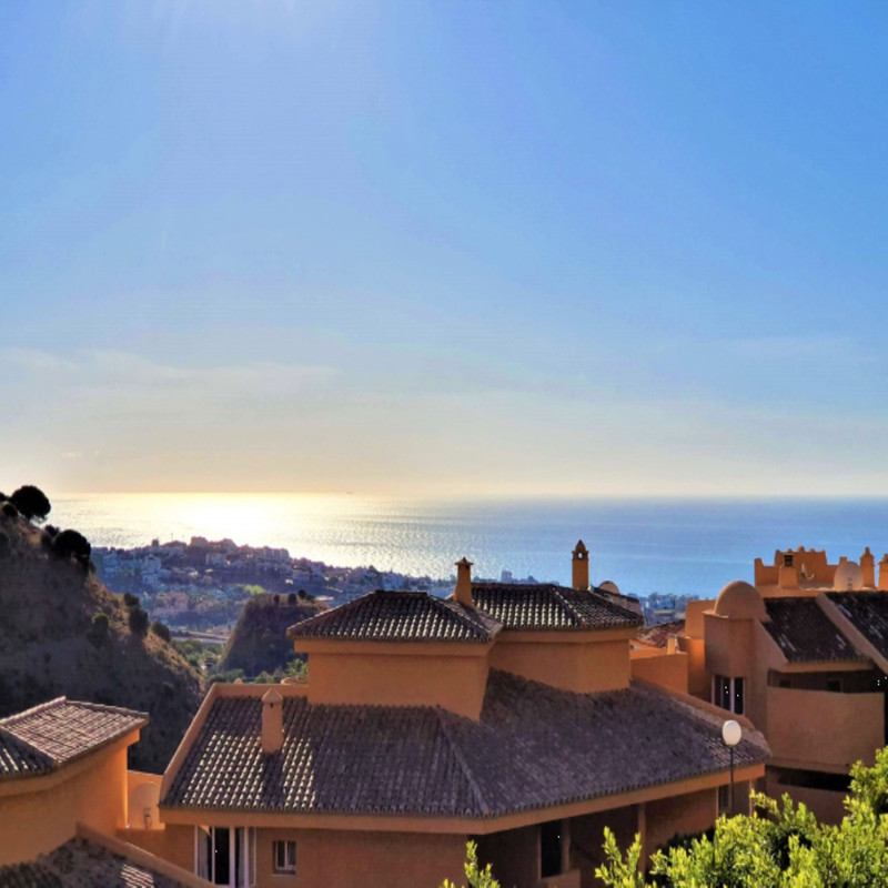 Marbella Banus Apartamento Planta Baja en venta, Calahonda – R3576592