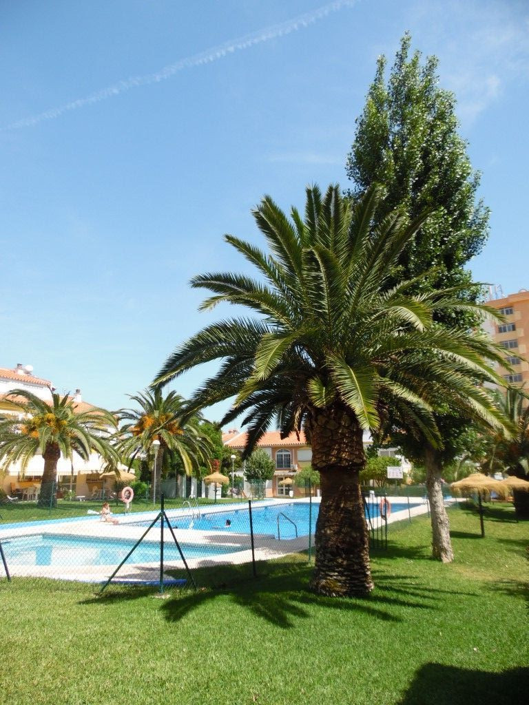 Beautiful and spacious townhouse in the residential area of ??El Pinillo (Torremolinos), consisting , Spain