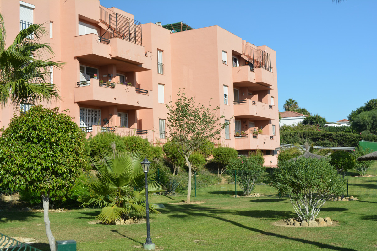 3 Bedroom Apartment for sale Manilva