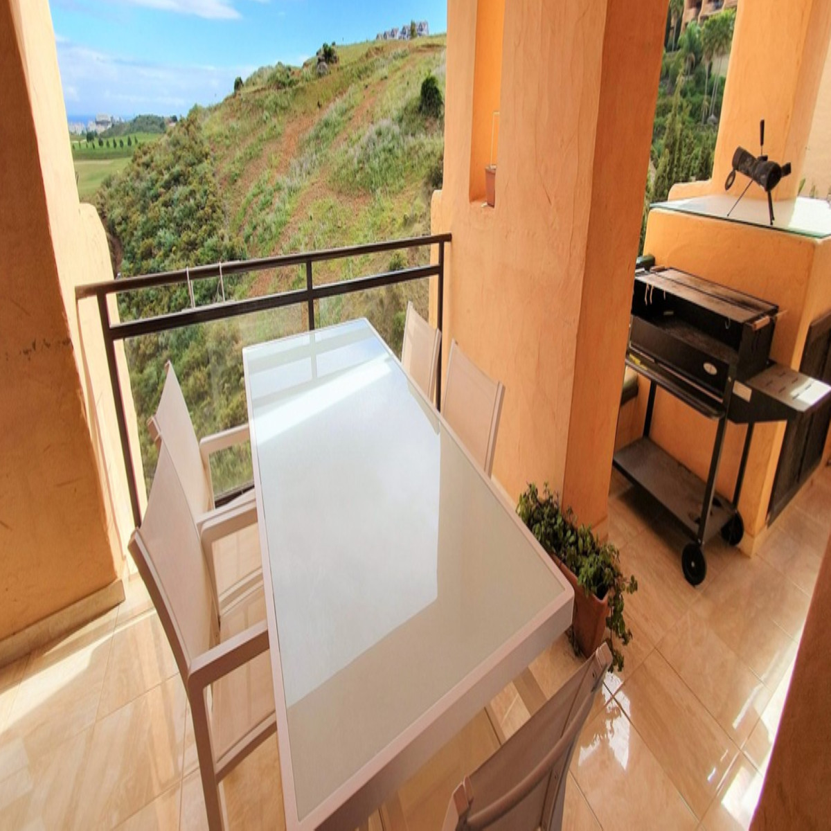 Apartment in Calanova Golf