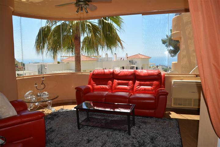 Apartamento Planta Baja en venta, Calahonda – R3186595