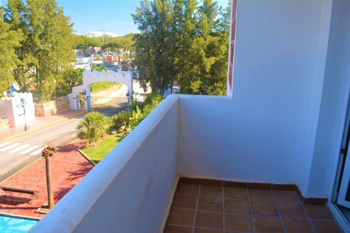 R2853599: Apartment for sale in Calahonda