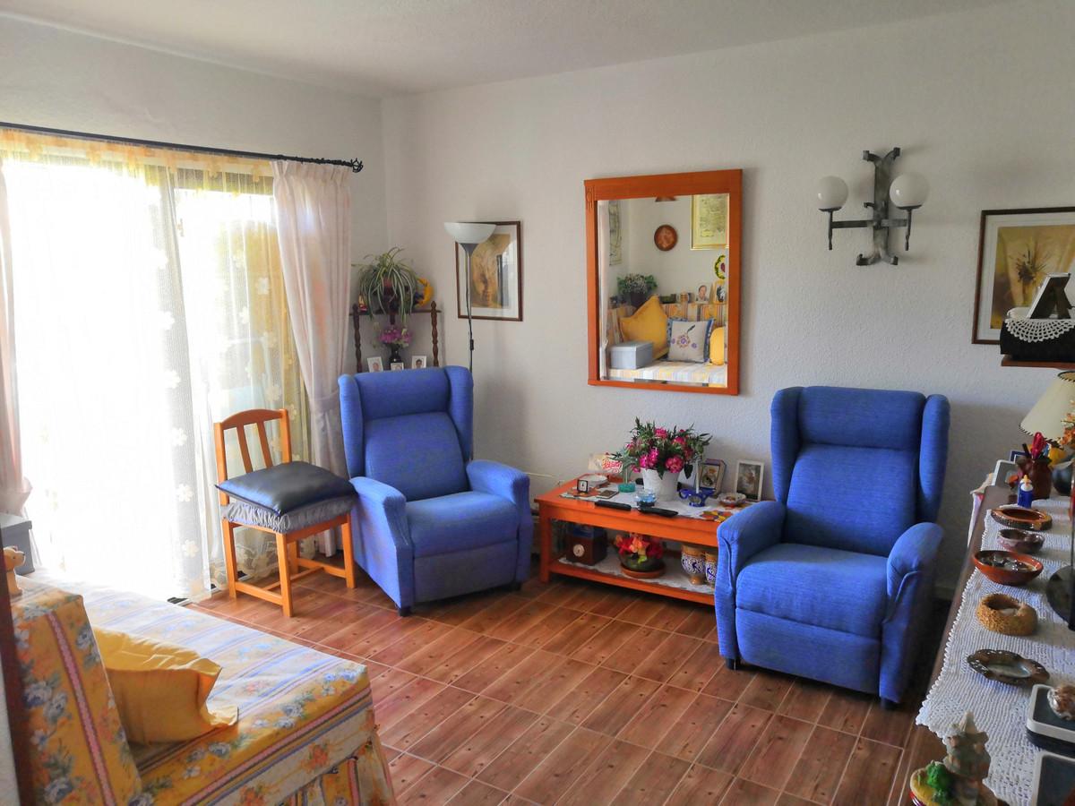 Apartamento en Venta en San Luis de Sabinillas