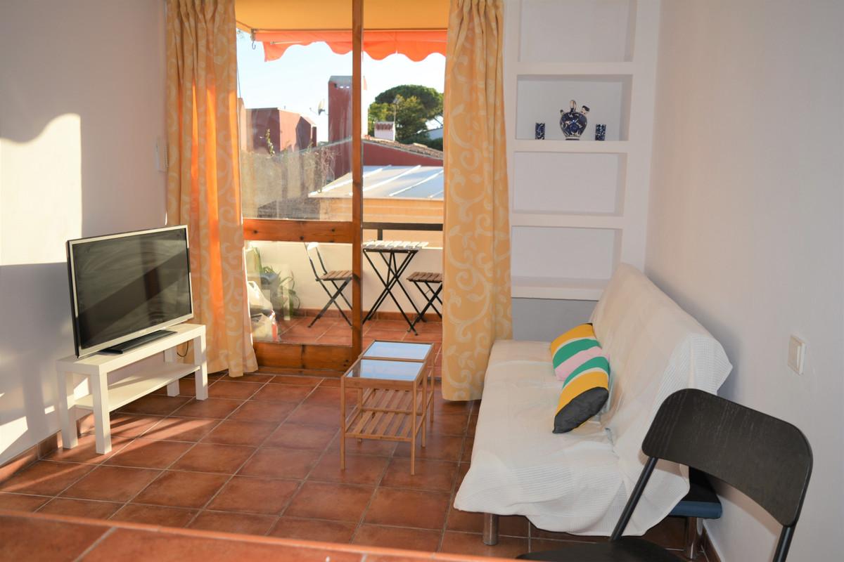 Apartamento Planta Media 1 Dormitorio(s) en Venta Calypso