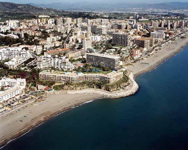 Hotel for sale in Torremolinos R2892131